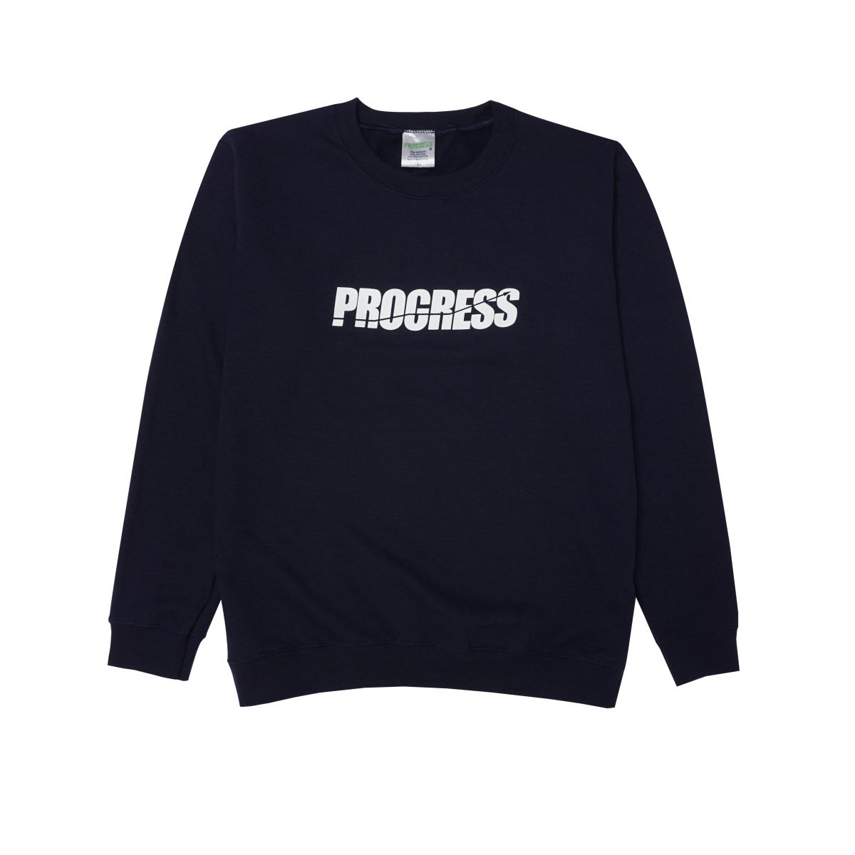 LOGO SWEATS (NAVY BLUE)