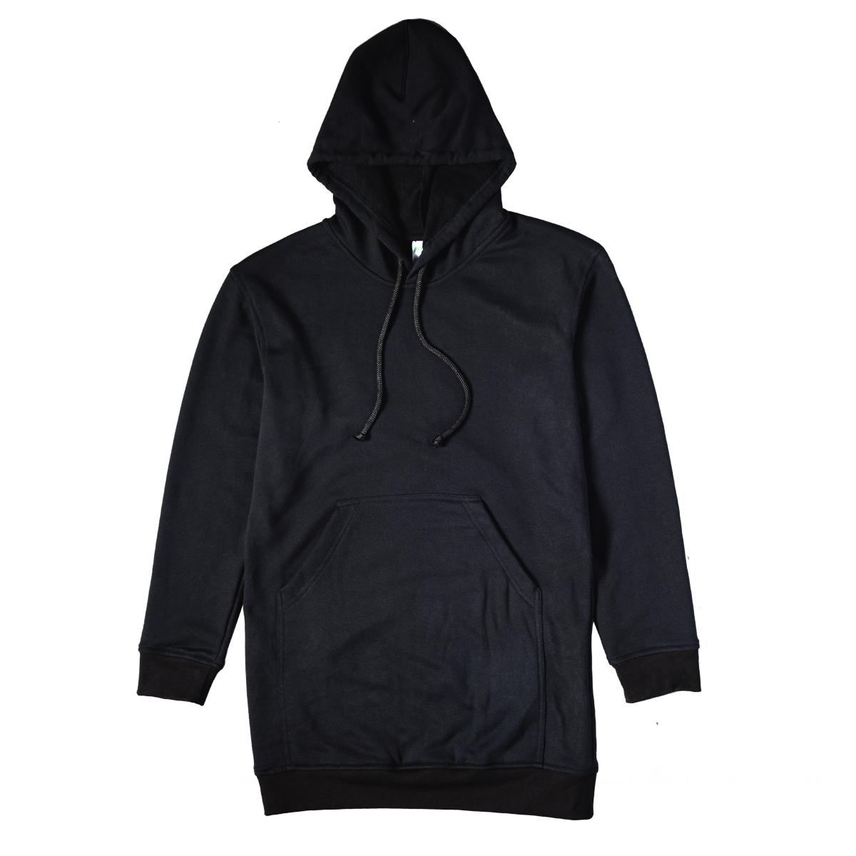 long hood front