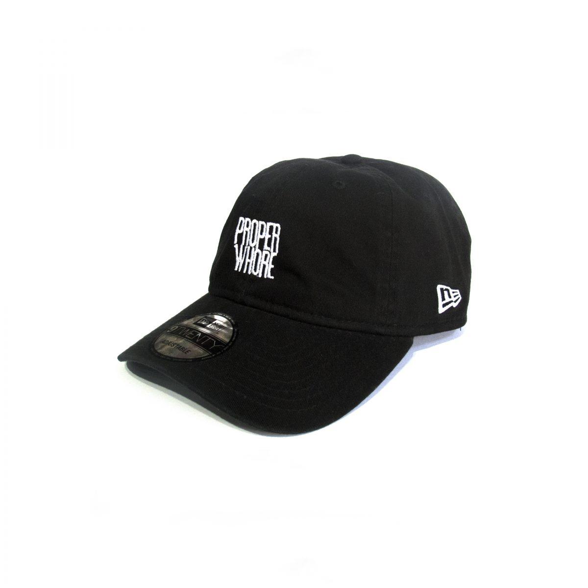 CAP PROPER WHORE